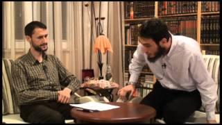 Rinia (Dhimbje dhe Shpresë) - Hoxhë Bedri Lika (Emisioni: Biseda Fetare)