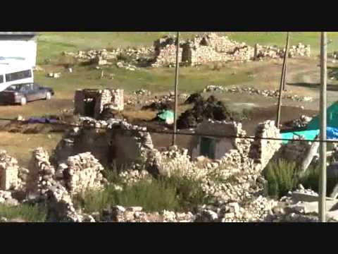 Erzincan - Cayirli - Turnacayir Köyü