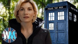 Top 5 Things You Didn't Know About Jodie Whittaker Jodie Whittaker has been unveiled as the 13th Doctor Who, and will take ...