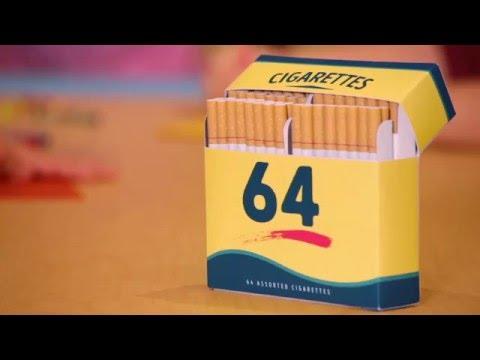 Seen Enough Tobacco – Crayons