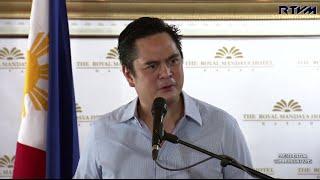 Andanar: Duterte's Sona speech made me cry