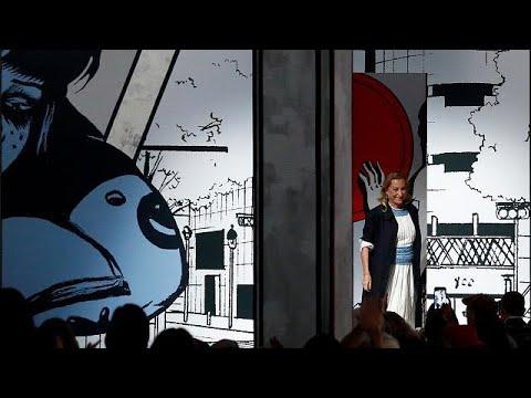 Εβδομάδα Μόδας: Fendi και Prada στο Μιλάνο