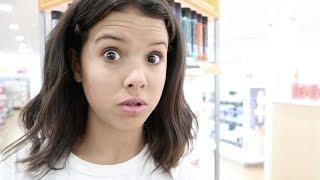 Video Sister Buys My MAKEUP | Teen Makeup Shopping HAUL 💄💋 MP3, 3GP, MP4, WEBM, AVI, FLV Januari 2018