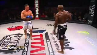 Video Titan Fighting Championship 17- Lashley vs Ott MP3, 3GP, MP4, WEBM, AVI, FLV Desember 2018