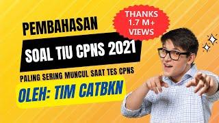 Download Video Soal CPNS 2018 Sering Muncul dan Jawaban Pembahasan MP3 3GP MP4