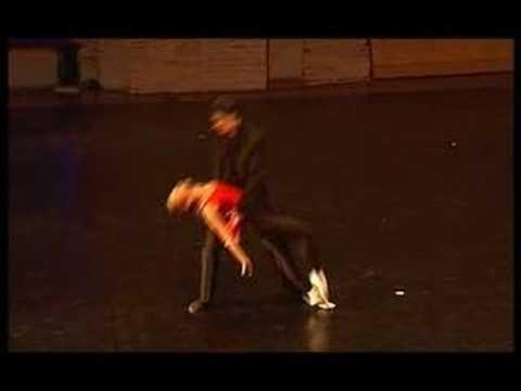 Ballet Tango Mania du VM Dance STUDIO