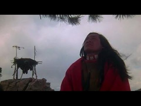 Crazy Horse( Sfida A White Buffalo) (видео)