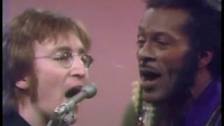 Video Chuck Berry & John Lennon (1972) HQ MP3, 3GP, MP4, WEBM, AVI, FLV Oktober 2017