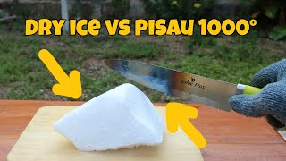 Video Dry Ice vs Pisau 1000° | Eksperimen dengan Dry Ice part 2 MP3, 3GP, MP4, WEBM, AVI, FLV Agustus 2018