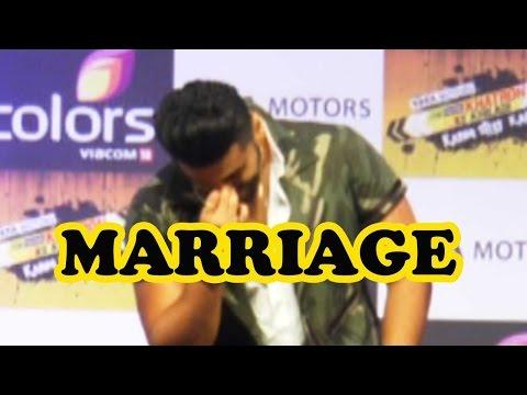 Arjun Kapoor Reveals On His Marriage