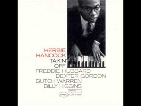 Herbie Hancock – Watermelon man