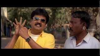 Kadhal Sadugudu - Vivek&Paravai Muniyamma Comedy
