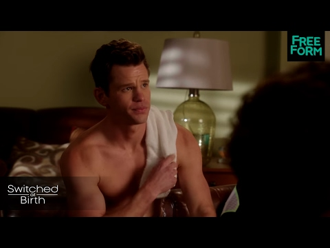 Switched at Birth 3.11 Clip 'Bad Grades'
