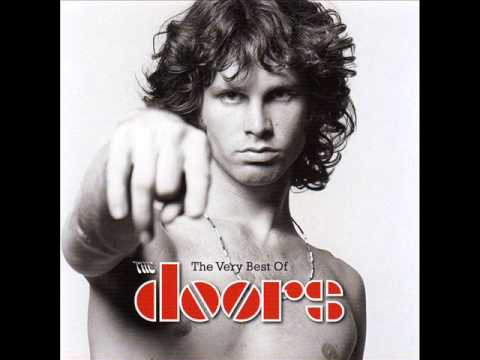 The Doors - The Unknown Soldier