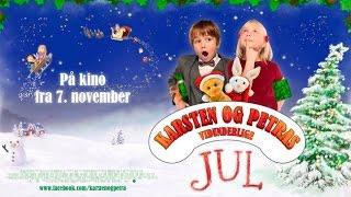Video Karsten og Petras vidunderlige jul (trailer) MP3, 3GP, MP4, WEBM, AVI, FLV Desember 2017