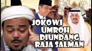 Video Ini Baru Beneran, Jokowi Umroh Dan Diundang Raja Salman, Bukan Kayak Yang Kabur Itu MP3, 3GP, MP4, WEBM, AVI, FLV April 2019