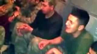 Amatör Asker Kardeşimizden Azer Bülbül Ne Sayarsan Say --- Başımda Karlı Dağların