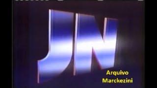 Intervalos do Jornal Nacional do dia 02/05/1994.Parte 1.