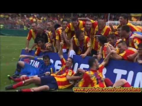 El Lecce se promueve a Serie A