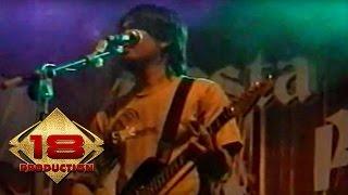 Tipe X - Hujan  (Live Konser Bogor 20 Agustus 2006) Video