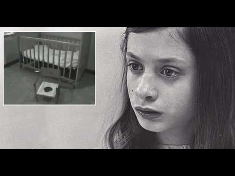 Genie Wiley: Tortured, Starved, Alone. The Tragic Story Of A Feral Child