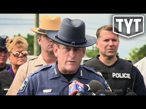 Multiple Dead In Maryland Mass Shooting