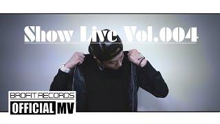 Download Lagu NaShow (나쑈) - Show Live Vol.004 (MIDDLE 信) Mp3