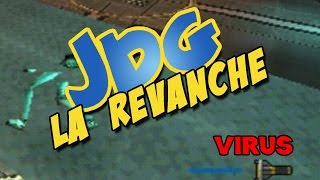 Video JDG la revanche - VIRUS MP3, 3GP, MP4, WEBM, AVI, FLV September 2017