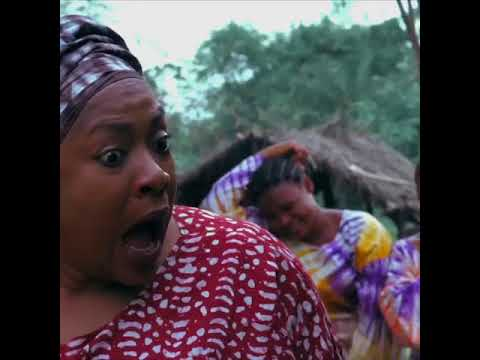 MO'DORISA  THE EPIC 2017 Female Yoruba Film