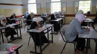 نبض الشارع - آراء طلبة الثانوية في امتحان التربية الإسلامية