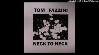 Tom Fazzini – Cradle Song