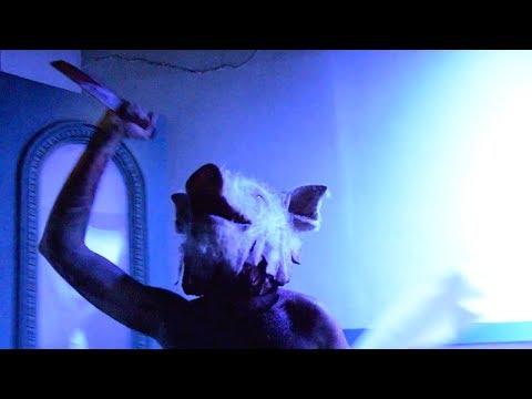 American Horror Story: Roanoke, Halloween Horror Nights 2017, Universal Studios Hollywood