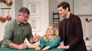 Kellie Faces Her Fear!  - Pickler & Ben