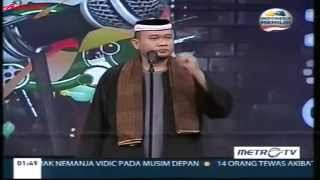 Video Lucunya Cak Lontong bikin Ngakak MP3, 3GP, MP4, WEBM, AVI, FLV Mei 2019