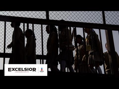 Niñas se prostituyen en secundarias de Zacatecas WB