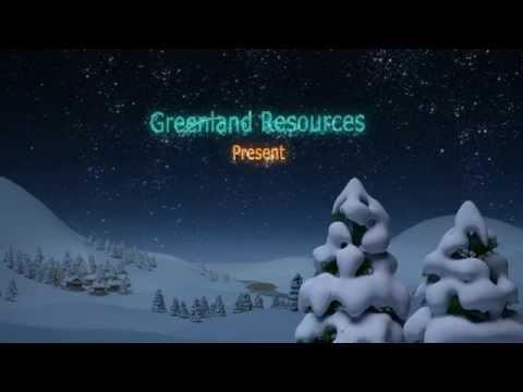 Greenland Resources xmas