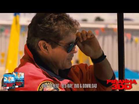 Piranha 3DD - Trailer