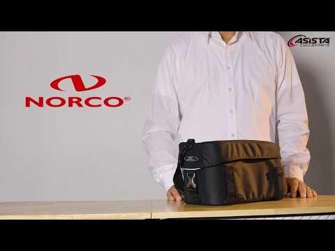 Norco Milton Gepäckträgertasche