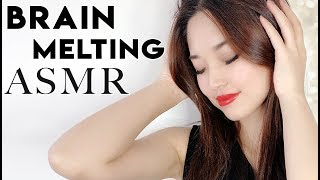 Video [ASMR] Brain Melting Sleep Treatment ~ Intense Relaxation MP3, 3GP, MP4, WEBM, AVI, FLV Juni 2019