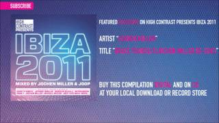 Download Lagu Jochen Miller - Brace Yourself (JM's Re-Edit) (Exclusive Track) [High Contrast Presents Ibiza 2011] Mp3
