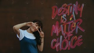 SK-Ⅱが新動画を公開。綾瀬はるかが魅せる「自分らしさ」にドキッとします。