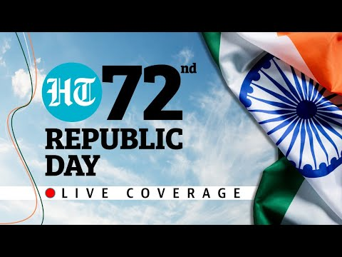 Live: India celebrates 72nd Republic Day amid pandemic, farmers' tractor rally
