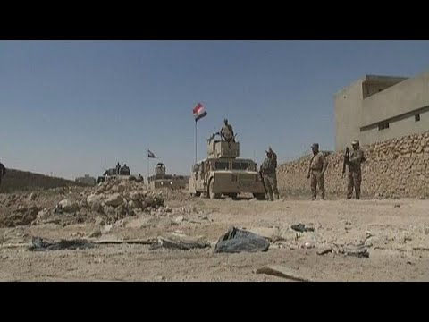 Ιράκ: «Έπεσε» η Ταλ Αφάρ