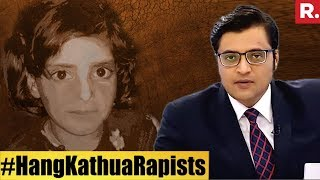 Video Republic TV Exposes BJP And Congress #KathuCase | The Debate With Arnab Goswami MP3, 3GP, MP4, WEBM, AVI, FLV Maret 2019