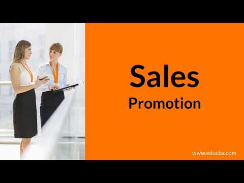 Pros and Cons of Sales Promotion