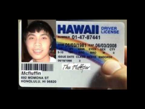 fake - Superbad fake id parody. For this parody, I combined Seth and Evan into one character