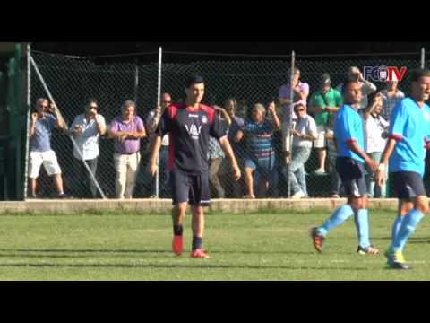 Memorial Parrilla, Crotone-Vibonese 6-0