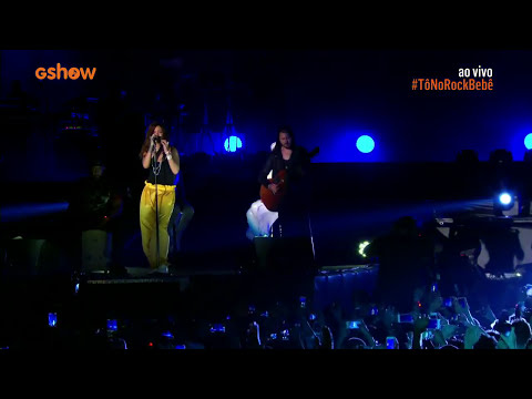 Rihanna - Unfaithful (Live At Rock In Rio 2015)