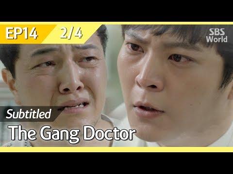 [CC/FULL] The Gang Doctor(Yong-pal) EP14 (2/4) | 용팔이