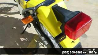 9. 2006 Suzuki DR 200SE  - RideNow Powersports Tucson - Tucs...